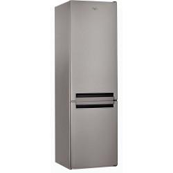 WHIRLPOOL BSNF 9151 OX Kombinált hűtőszekrény
