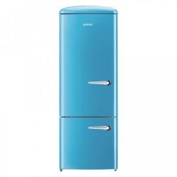 GORENJE RK60319OBL-L Retro kombi hűtő
