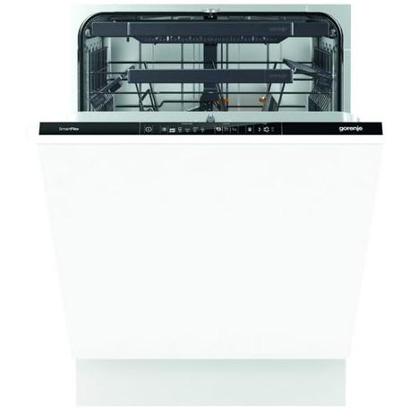 GORENJE GV66160 Beépíthető mosogatógép
