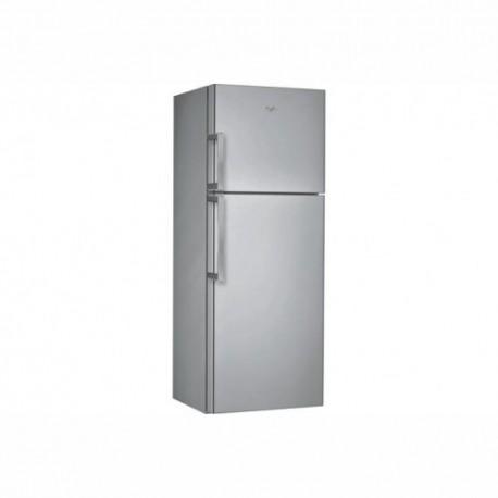 WHIRLPOOL WTV4526 NF S Kombinált hütőszekrény