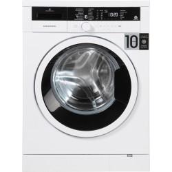 GRUNDIG GWO 37630 WB Elöltöltős mosógép