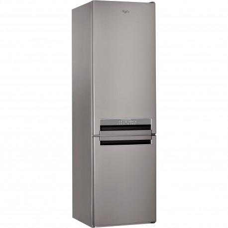 WHIRLPOOL BSNF 9782 OX Kombinált hűtőszekrény