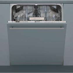 BAUKNECHT BCIO 3T121 PE Beépíthető mosogatógép