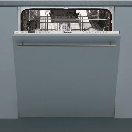 BAUKNECHT BKIC 3C32 C S Beépíthető mosogatógép