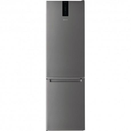 BAUKNECHT KGNF 203D IN Kombinált hűtőszekrény