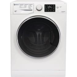 BAUKNECHT WM Q8 ECO Elöltöltős mosógép