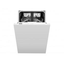 PRIVILEG RSIO 3T224 E Beépíthető mosogatógép