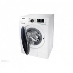 SAMSUNG WD80K5A10OW Szárítós mosógép