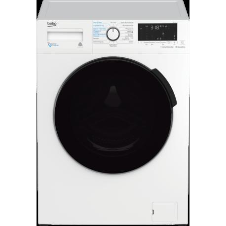 BEKO WDW 75141 STEAM Szárítós mosógép