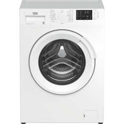 BEKO WTV 7522 XW elöltöltős mosógép, 7kg kapacitás, A+++ energiaosztály