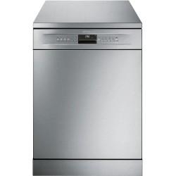 SMEG DF613PX Prémium mosogatógép, A+++ energiaosztály