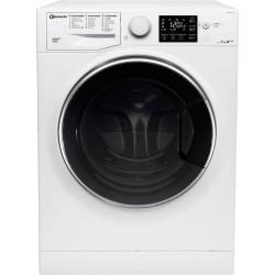BAUKNECHT WM STEAM 7 100 Elöltöltős mosógép