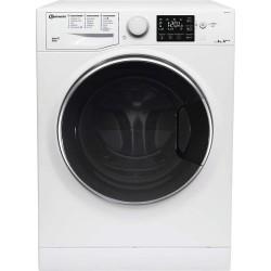 BAUKNECHT WM STEAM 8 100 Elöltöltős mosógép
