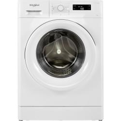WHIRLPOOL FWF 81483 WE elöltöltős mosógép, A+++ energiaosztály
