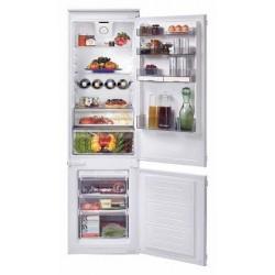 CANDY BCBF 182 N Beépíthető kombinált No frost hűtő