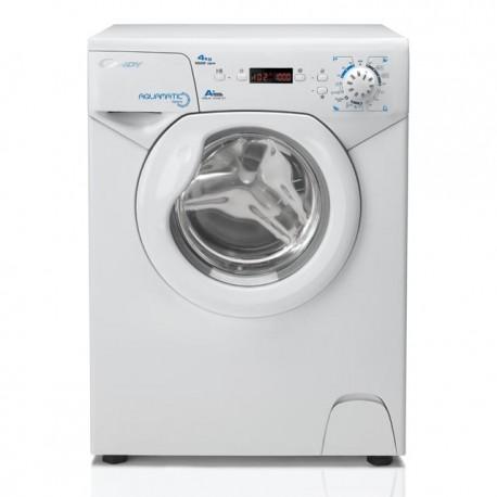CANDY AQUA 1042D1/2-S Elöltöltős mosógép