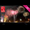 HITACHI 43HK5100 4K UHD SMART LED TV
