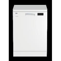 BEKO DFN16410W Szabadonálló mosogatógép