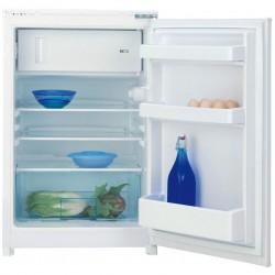 BEKO B1751 beépíthető hűtőszekrény