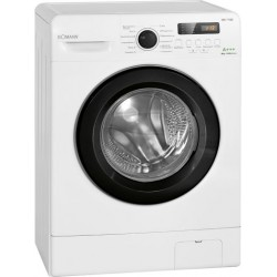 BOMANN WA 7180 Elöltöltős mosógép