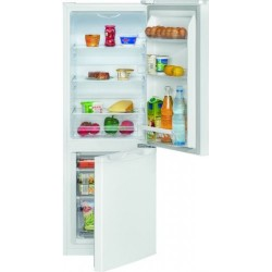 BOMANN KG 322 W Kombi hűtő