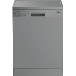 BEKO DFN05321S Szabadonálló mosogatógép