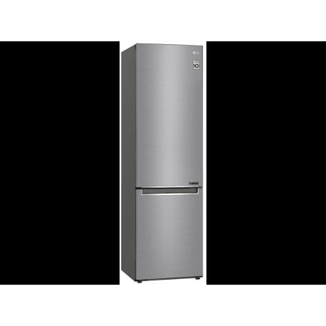 LG GBB62PZGFN Kombi hűtő