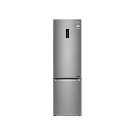 LG GBB72PZDFN Kombi hűtő
