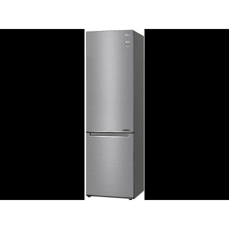 LG GBB72PZEFN Kombi hűtő