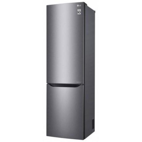 LG GBP20DSCFS Kombi hűtő