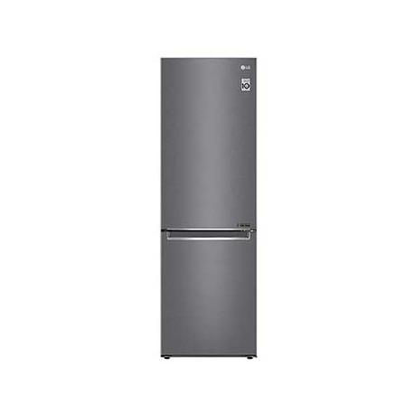 LG GBP62DSNFN Kombi hűtő
