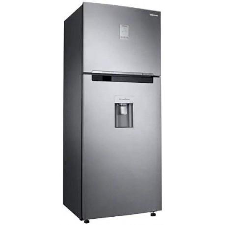 SAMSUNG RT46K6645SL Felülfagyasztós kombi hűtő