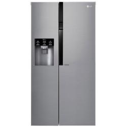 LG GSL561PZUZ Side by Side hűtőszekrény