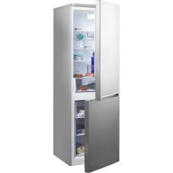BEKO RCSA366K30XB Kombi hűtő