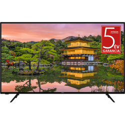 HITACHI 43HK5600 UHD SMART LED Tv