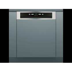 BAUKNECHT BKBC 3C32 X Félig integrált mosogatógép
