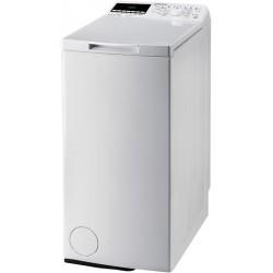 INDESIT ITW E 71253 W Felültöltős mosógép