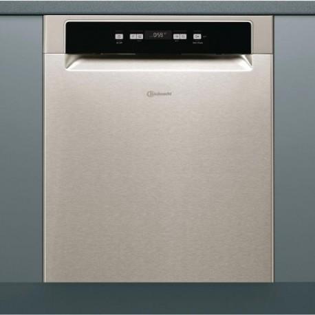 BAUKNECHT BKUC 3C26 X pult alá építhető mosogatógép