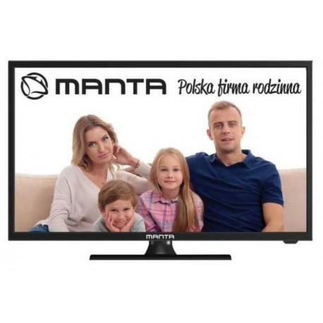 MANTA 19LHN120D HD Ready LED TV