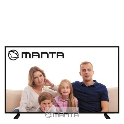 MANTA 55LUA120D Smart Android 4K UHD LED TV
