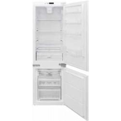 CANDY BCBF 174 FT Beépíthető kombinált hűtő