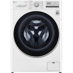 LG F2WV4S7S0E Keskeny Elöltöltős mosógép