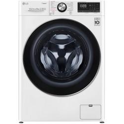 LG F4WV808S2 Elöltöltős mosógép