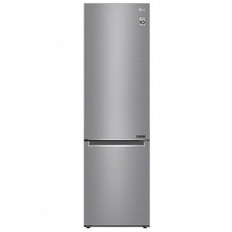 LG GBB62PZFFN Kombinált hűtő