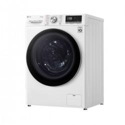 LG F4WV710P1 Elöltöltős mosógép