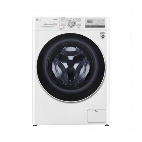 LG F4WV408S0E Elöltöltős mosógép
