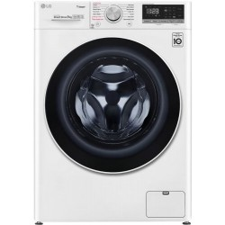 LG F4WV509S0 Elöltöltős mosógép