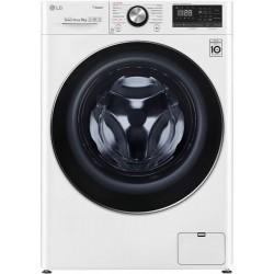 LG F4WV809S2 Elöltöltős mosógép