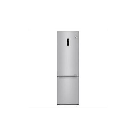 LG GBB72NSDXN Kombinált hűtő