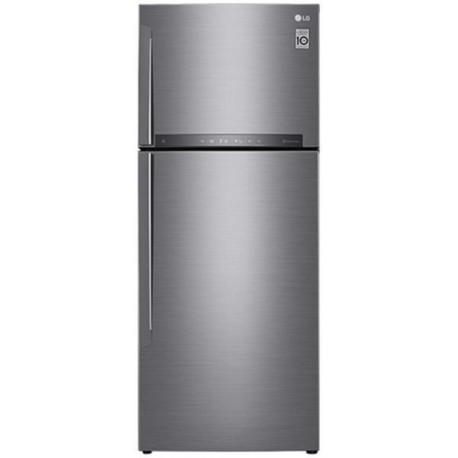 LG GTB574PZHZD Felülfagyasztós kombi hűtő